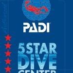PADI Dive Center